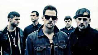 Watch Good Charlotte Cemetery video