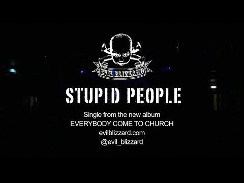 Blizzard - Evil People