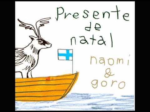 Naomi & Goro - Winter Wonderland