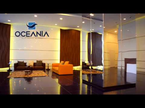 Oceania Business Plaza