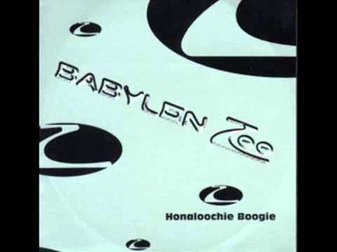 Babylon Zoo - Honaloochie Boogie
