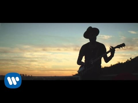 Gary Clark Jr. - BYOB/Can't Sleep/Shake (Official Music Video)