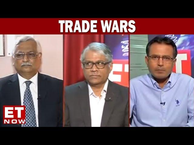 US-China Trade Tensions Escalate | India Development Debate | Trade Wars