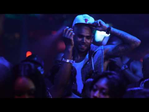 Chris Brown - Hot107.9 Birhday Bash After Party