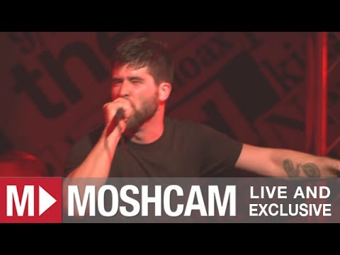Alexisonfire - We Are The Sound (Live @ Sydney, 2013)
