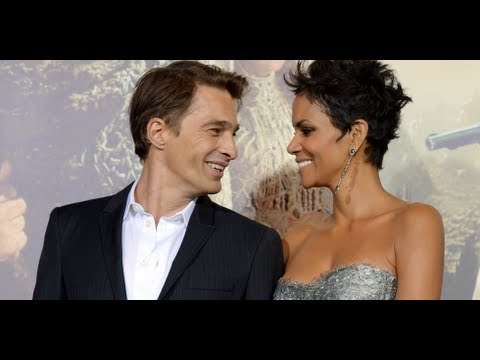 Halle Berry Is Pregnant!