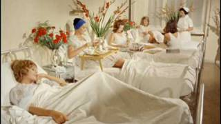 "Beauty Treatments, from ""Women of the World"""