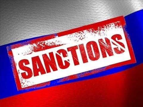 Клали МЫ на санкции !!!