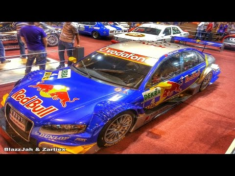 Rally Cars Compilation Exhaust Sound - BlazzJah