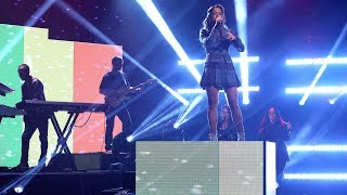 Download Lagu Rita Ora Performs 'Your Song' Gratis STAFABAND