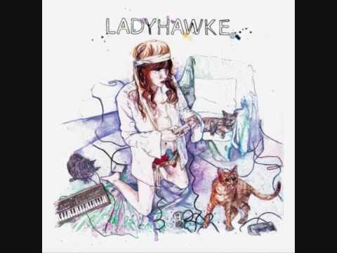 Ladyhawke - Professional Suicide