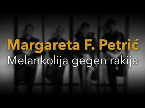 Margareta Ferek-Petrić: Melankolija gegen rakija - Papandopulo kvartet