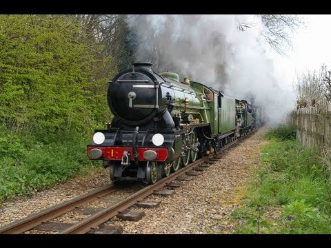 a highlight of railroad in england Steam railways and heritage railroads in england's west country steam railways and heritage railroads in england's west highlights.