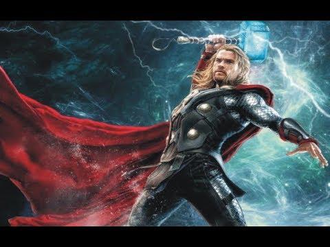 Thor 3 Completo XBOX 360