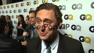 INTERVIEW - JJ Feild on what qualities make a gentlemen a...