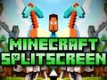 Youtube replay - Minecraft Splitscreen w/ Chim & his...