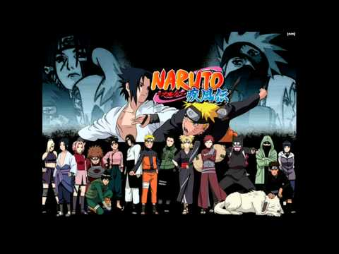Naruto Shippuden Ost 3 - Track 12 ( 2nd Version ) video