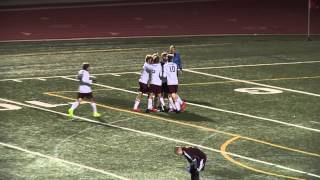 The Classical Academy vs Ponderosa Soccer Highlights