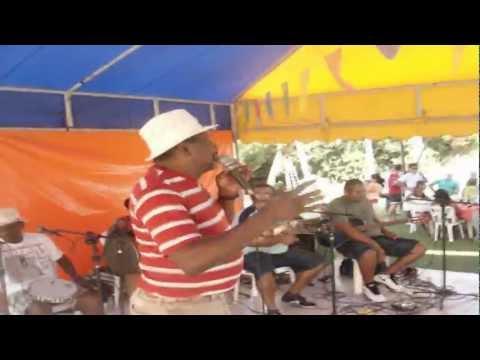 Mulheres - Martinho Da Vila  -  (cover) - Velha Guarda Do Samba video