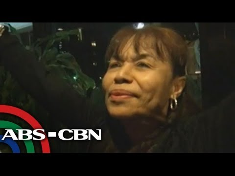 Mommy Dionisia now a global Internet sensation