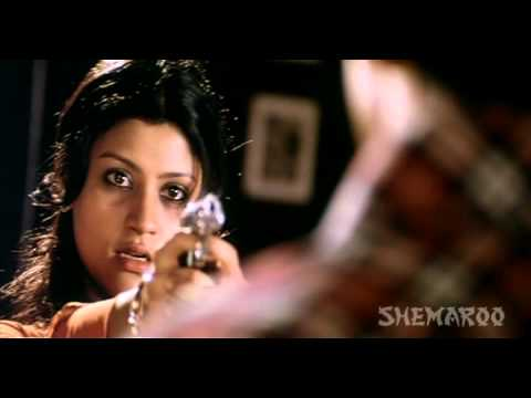 Deadline Sirf 24 Ghante - Action Scene Collection - Konkona Sensharma - Irrfan