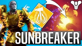Destiny 2 NEWS: Titan Sunbreaker, The RAID On Nessus - Footage, Live Action Trailer, PS4 Pre-Load