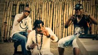 Kinshasound(Label)-Nzela Moko