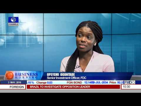 Business Morning: Commodities Market Update 03/05/16