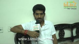 Nivas K  Prasanna At Sethupathi Movie Team Interview