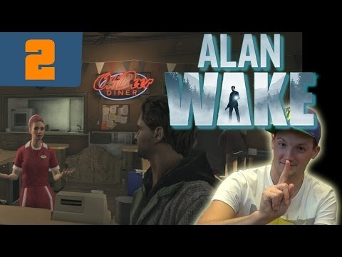 Wunderbare Kleinstadt! -  Alan Wake Let´s Play #002 [GERMAN]