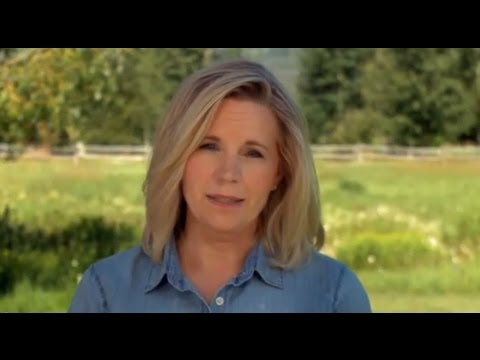 Liz Cheney - A Strong Voice for Wyoming