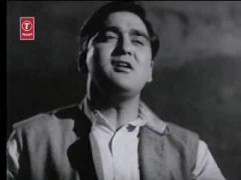 Nartakee (1963)-zindagi Ke Safar Mein Akele The Ham (mohd. Rafi) video