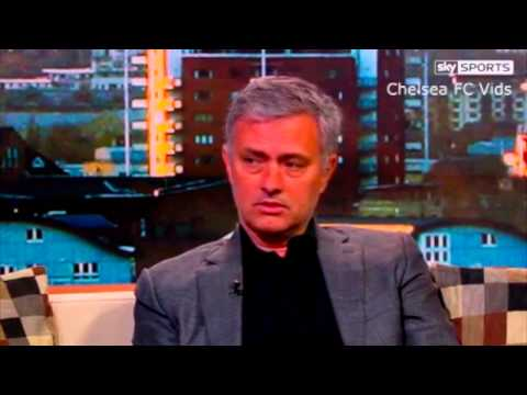 Jose Mourinho Interview after Matic incidence