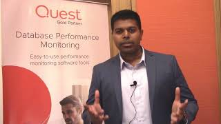 Quest Software  Corporate Video