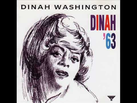 Dinah Washington - I Wanna Be Around Video