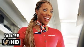 A BLACK LADY SKETCH SHOW Official Trailer (HD) HBO Comedy