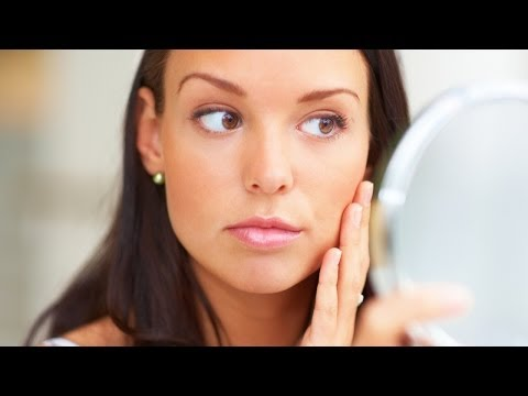 Adult acne and its causes