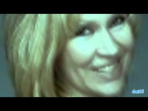 Agnetha - If I Thought You'd Ever Change Your Mind