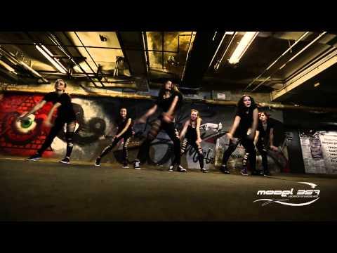 Nada Ha Cambiado - Daddy Yankee | Choreography by Lesya | Model-357 Lab.