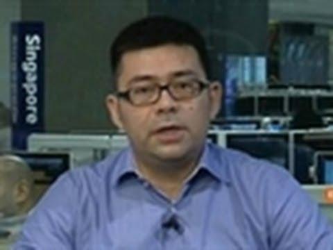 Kumada Says `Short-Term Rally' in China Stocks Possible
