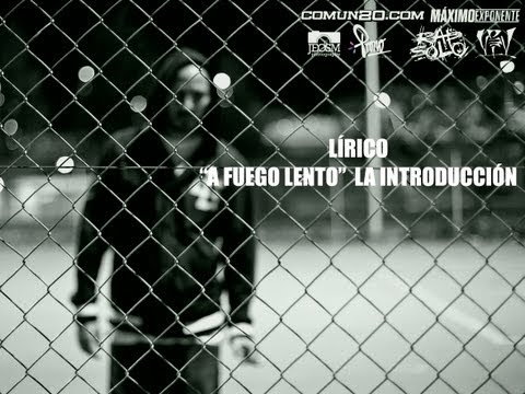 Lírico - A fuego lento