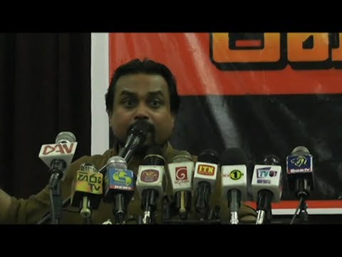 wimal predicts about|eng