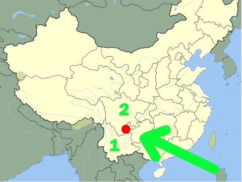 Report: At Least 398 People Killed By Magnitude 6.1 Earthquake In Southwest China
