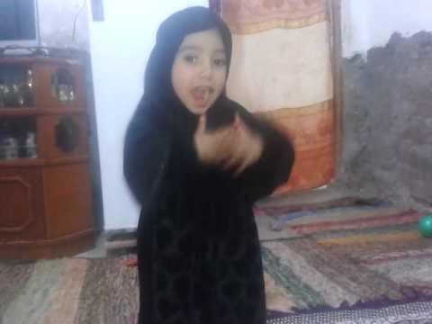 رقاوي جايه من الملايه video