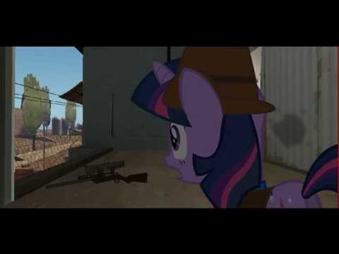 Pony Fortress 2 - Cap 1 (Animation)