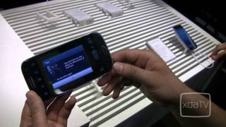 Hands-On with the Galaxy S III_ UI, Gestures, Web Browser, and USB Host
