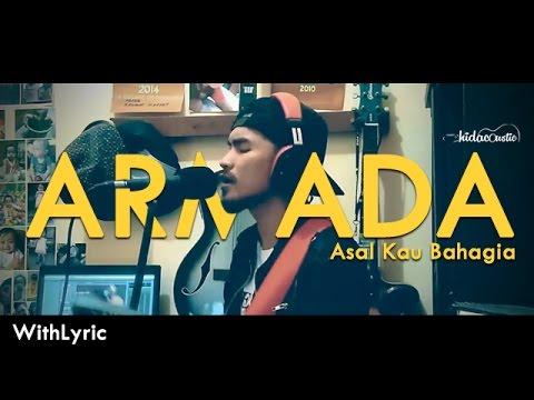 Armada - Asal Kau Bahagia Cover By Hidacoustic Liv.mp3