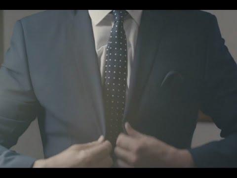 Ben Sherman - The Ritual - Original Button Up Since 1963