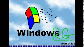 Windows RG (Really Good Edition)
