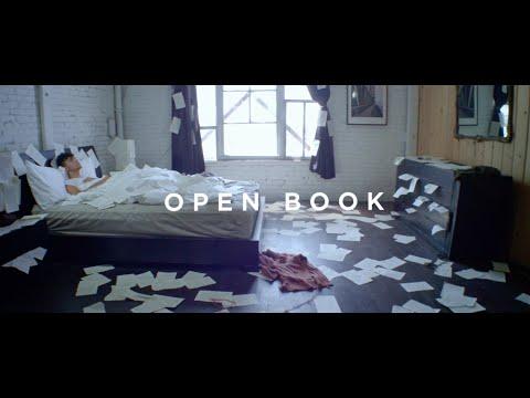 Download Jacob Whitesides - Open Book   Mp4 baru